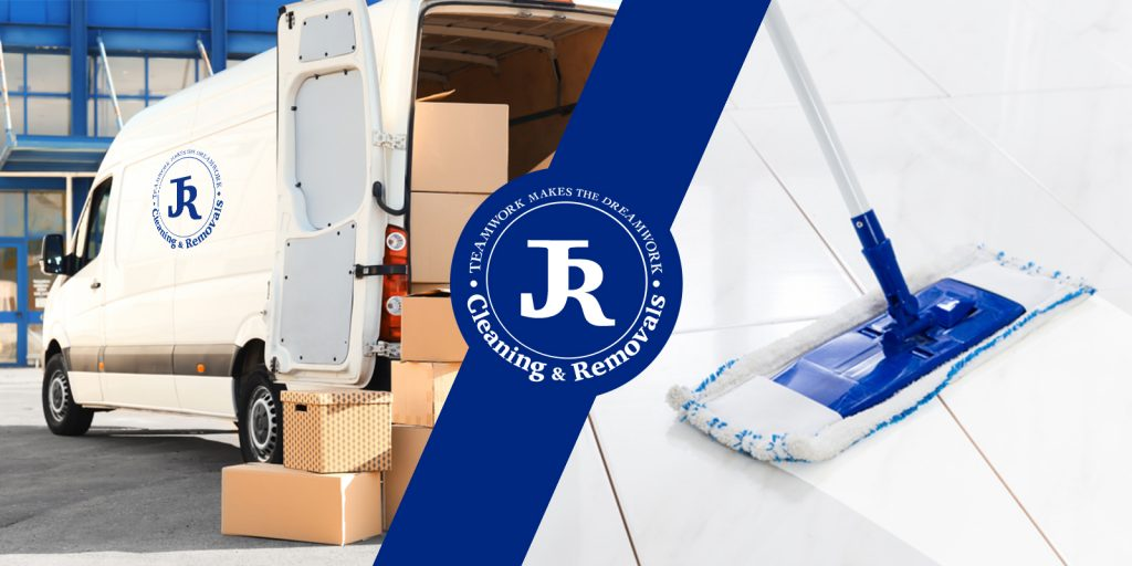 J R Removals and Cleaning in Sheffield and Rotherham